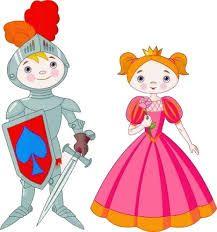 Ridders En Prinsessen K2 Oefeningen En Spelletjes Ict